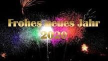 Bildergebnis für frohes neues jahr 2020